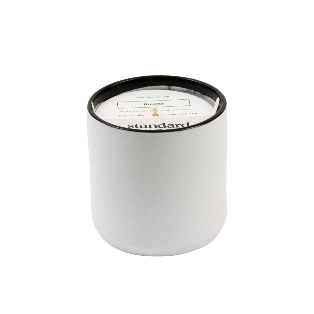 Fireside Soy Wax Candle - H+E Goods Company