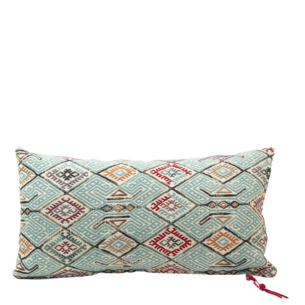 Merida Vintage Throw Cushion - H+E Goods Company