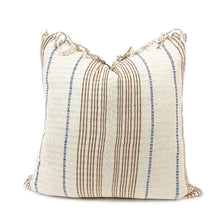 Load image into Gallery viewer, Anais Handwoven Throw Pillow - H+E Goods Company