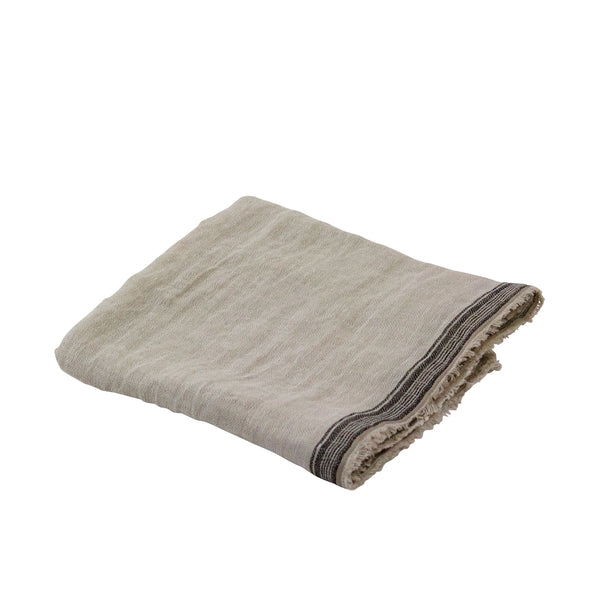 Light Weight Linen Scarf - H+E Goods Company