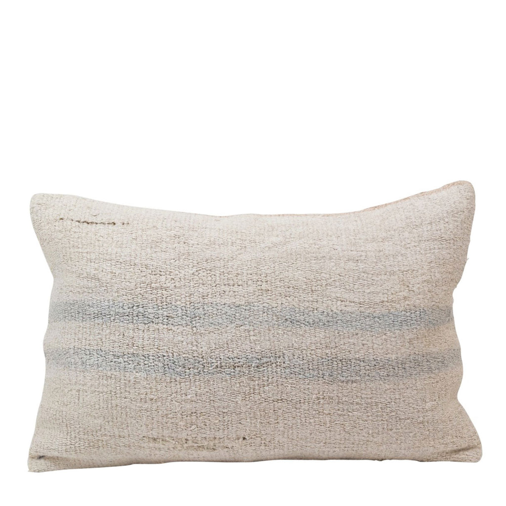 Fanus Hemp Lumbar Pillow - H+E Goods Company
