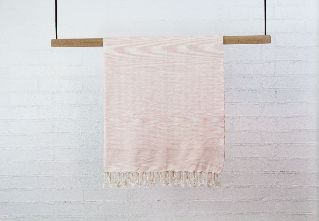Weave Cotton Turkish Towel - H+E Goods Company
