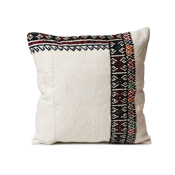 Knidos Organic Cotton Pillow - H+E Goods Company