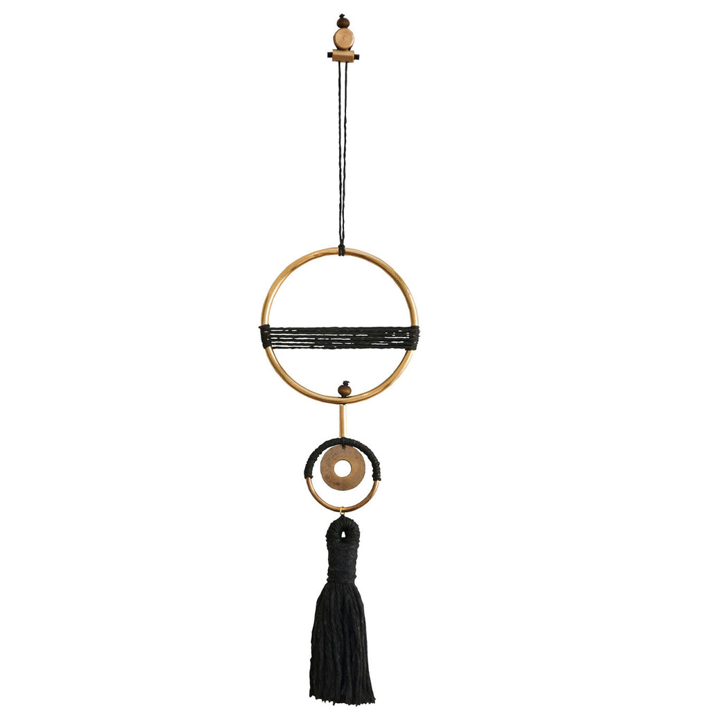 Otrera Shadow Wall Hanging - H+E Goods Company