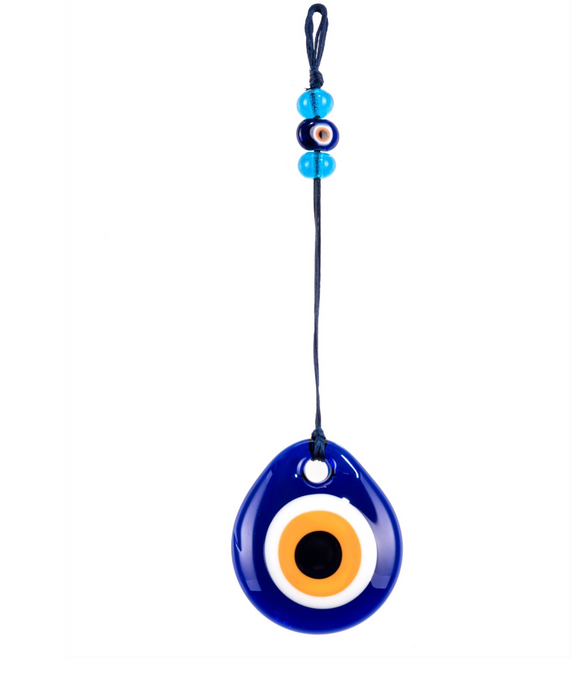 Evil Eye Small Wall Hanging - H+E Goods Company
