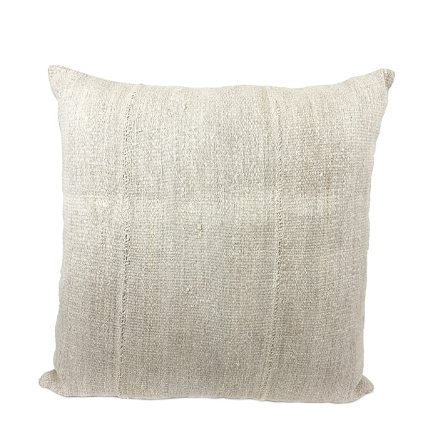 Dam Hemp Floor Cushion - H+E Goods Company