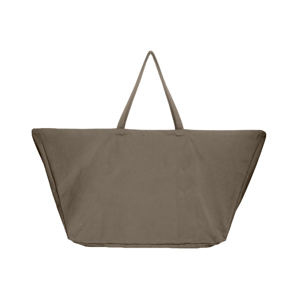 Big Long Bag - Clay - H+E Goods Company
