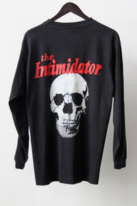 WSL Customized Vintage Reversible L/S The Intimidator T-Shirt