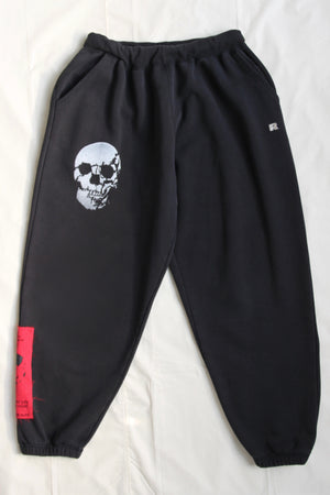 "WSL Customized Vintage ""Russell"" Sweatpants"