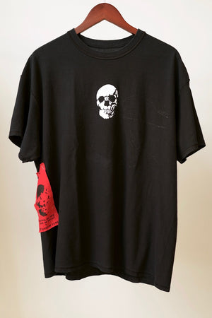 "WSL Customized Vintage Reversible ""Hell Rider"" T-Shirt"