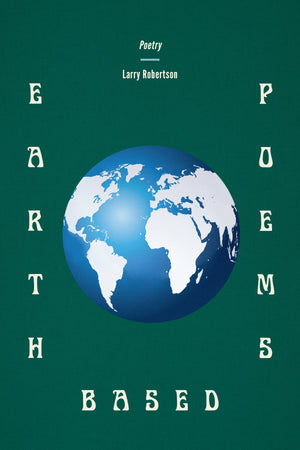 "Pre-Order ""Earth Based Poems""  Poetry Book"