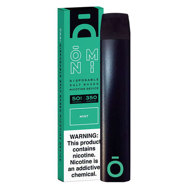 OMNI Disposable Vape