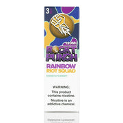 ROCKT PUNCH Rainbow Riot Squad 120ml
