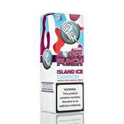 ROCKT PUNCH Island Ice Cannon 120ml