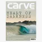 Carve Shop Magazine Issue 125 Mag Surf Surfing
