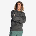 Carve Surf Shop Mens Rip Curl Tangy Crew Fleece Crew Jumper Sweater