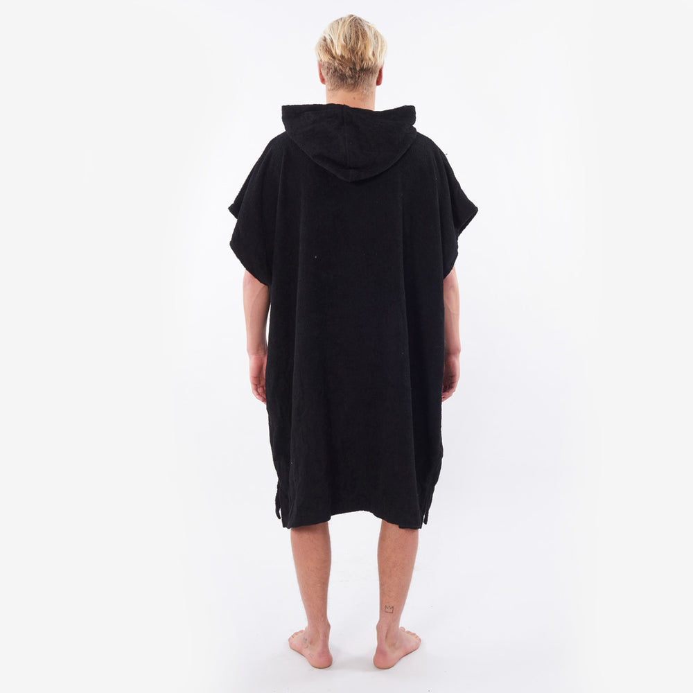 Rip Curl 'Wet As' Changing Towel Poncho