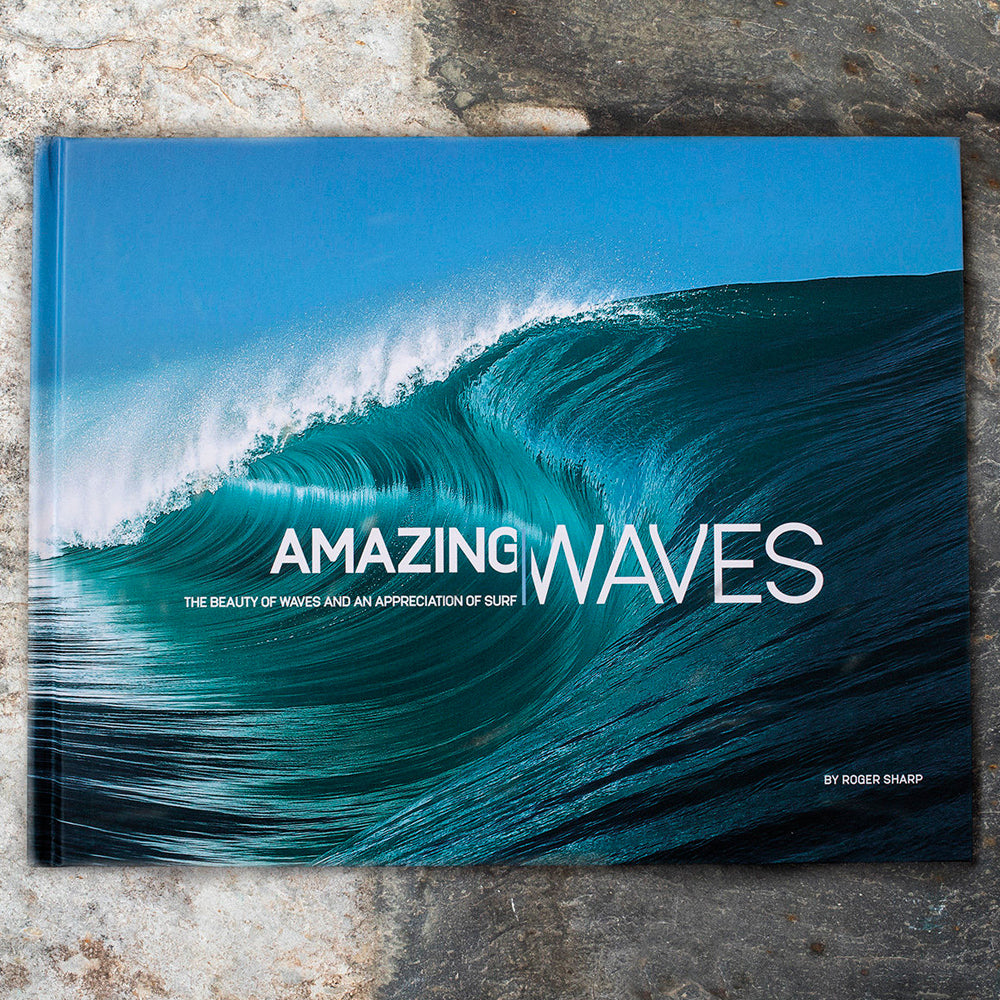 Carve Amazing Waves Book Photography Surf Surfing Photograph