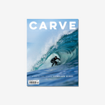 Carve Issue 205