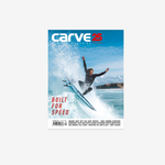 Carve Issue 197 - 25th Anniversary Issue