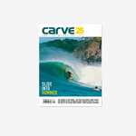 Carve Issue 196 - 25th Anniversary Issue
