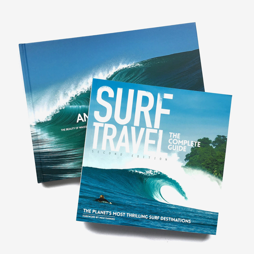 Surf Travel: The Complete Guide + Amazing Waves