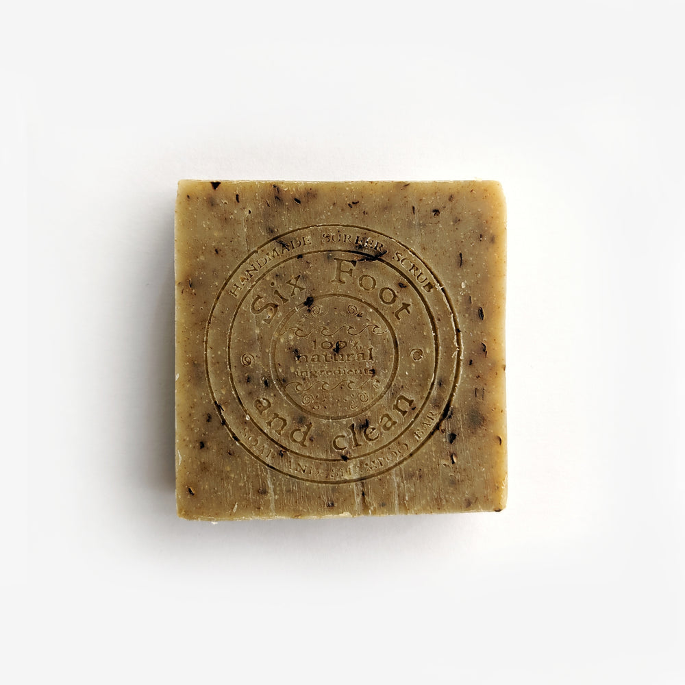 Carve Surf Shop 'Beach Break' 100% Natural Soap & Shampoo Bar