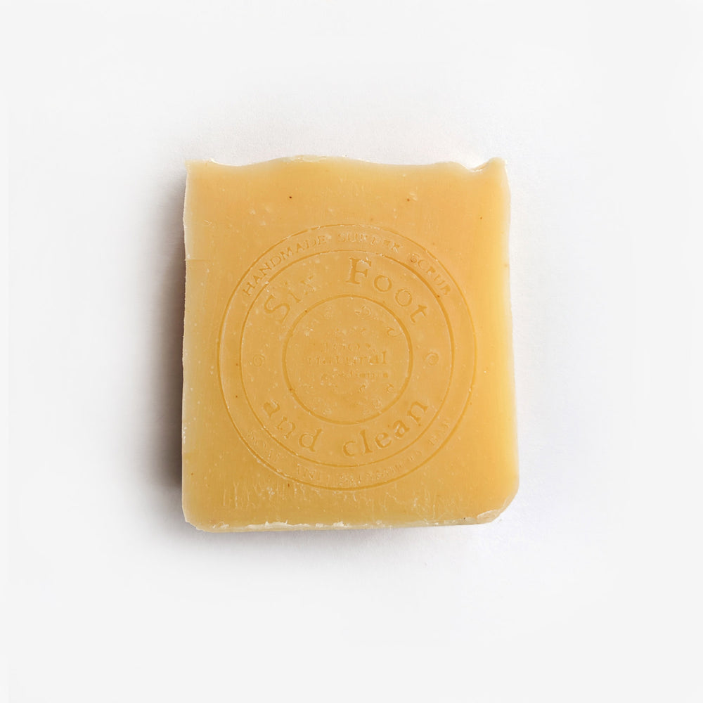 'Sunset Surf' 100% Natural Soap & Shampoo Bar