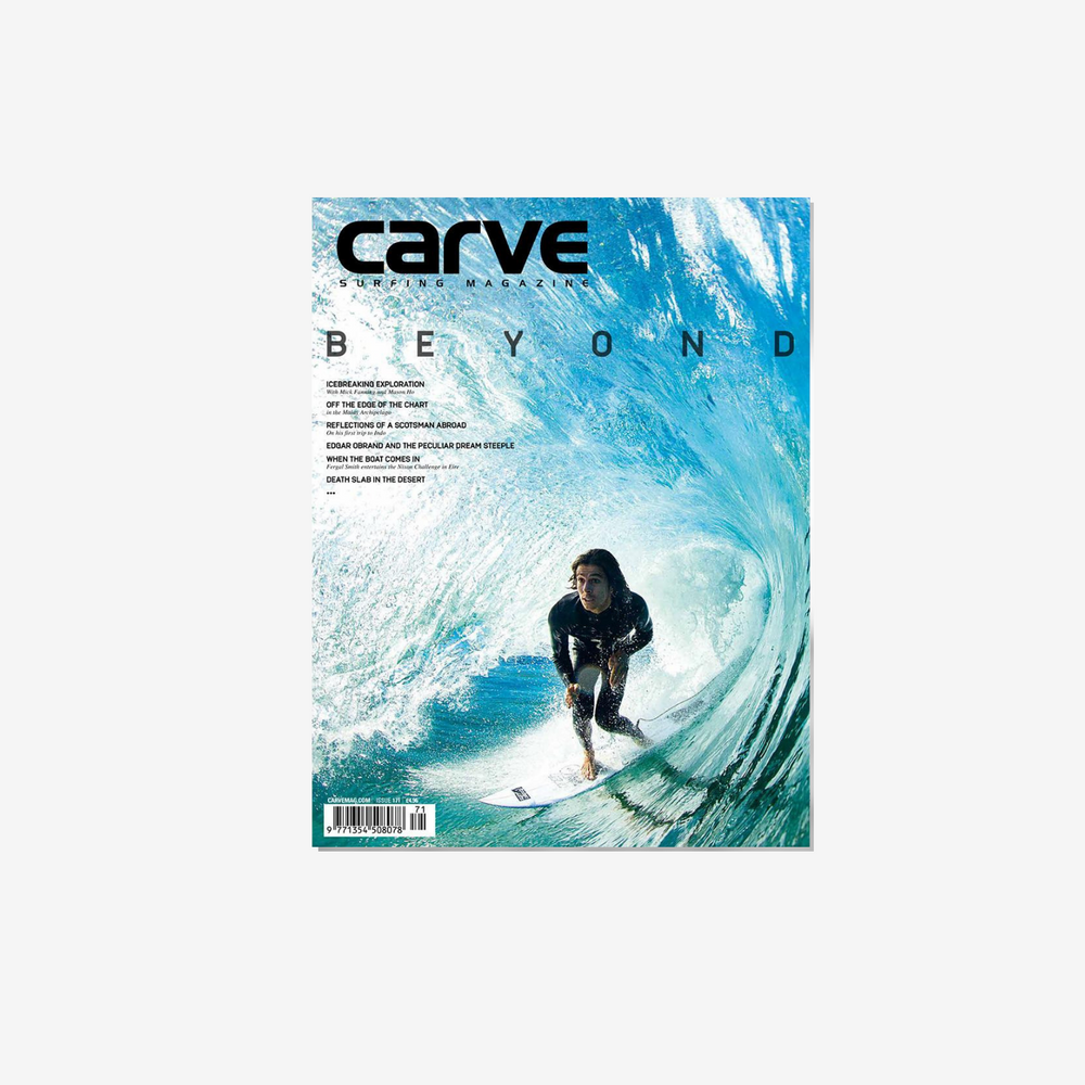 Carve Surf Shop Magazine Issue 171 Surf Mag Surfing Mens