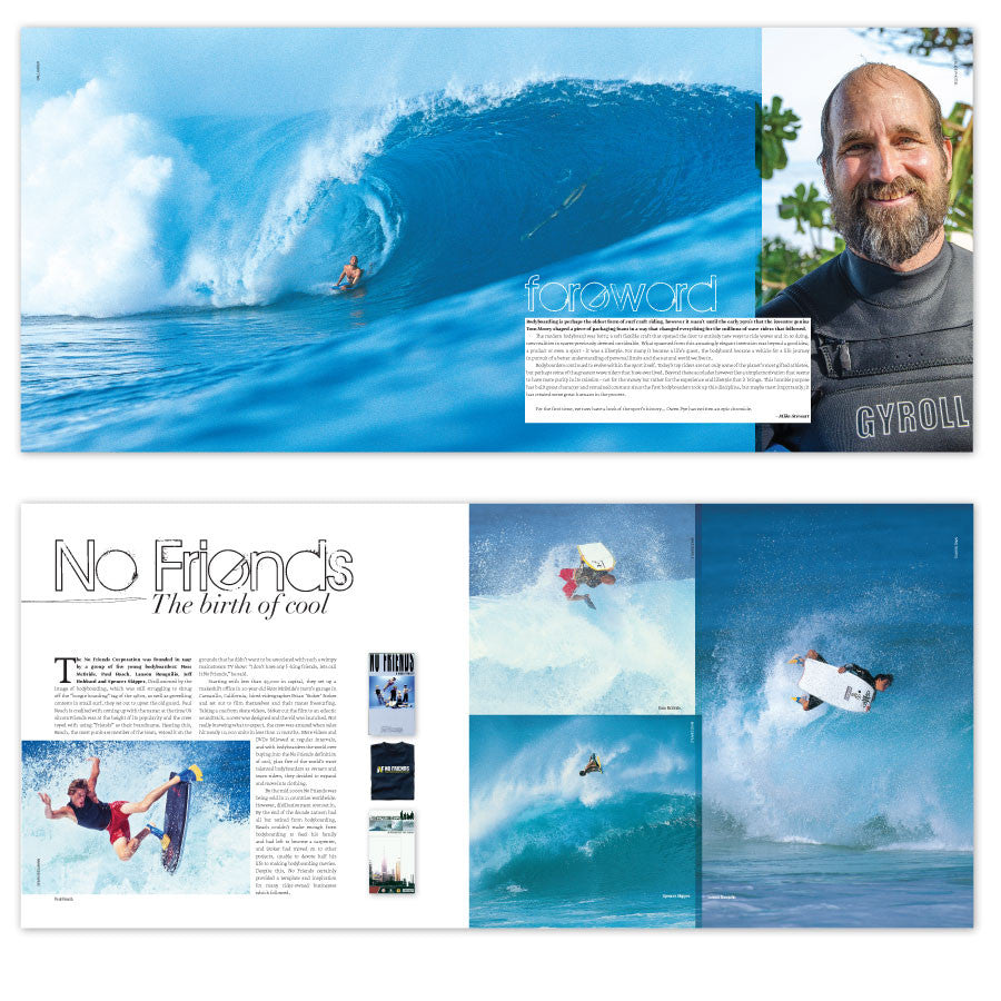 Carve Born To Boogie Legends of Bodyboarding Surf Book Books For Surfers Surfing Books