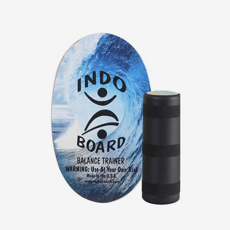 Indo Board Original Wave Deck & Roller