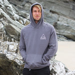 Carve Single Wave Recycled Hoodie