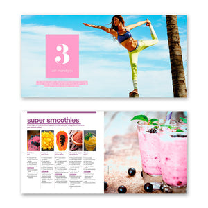 Carve SurfGirl The Surf Girl Guide To Surf Fitness Book Manual