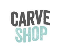 Carve Magazine Surf Shop
