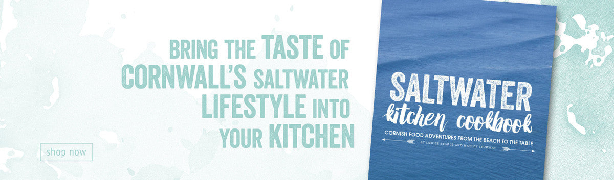 saltwater kitchen