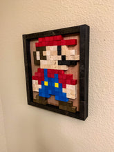 Load image into Gallery viewer, Mario - Small