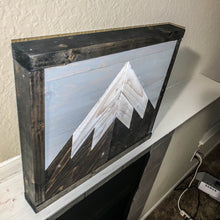 Load image into Gallery viewer, Square Mountain - Large