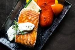 Mirna Elsabbagh, Adult & Child Nutritionist - Easy and Delicious Salmon, Quinoa and Veggies Recipe