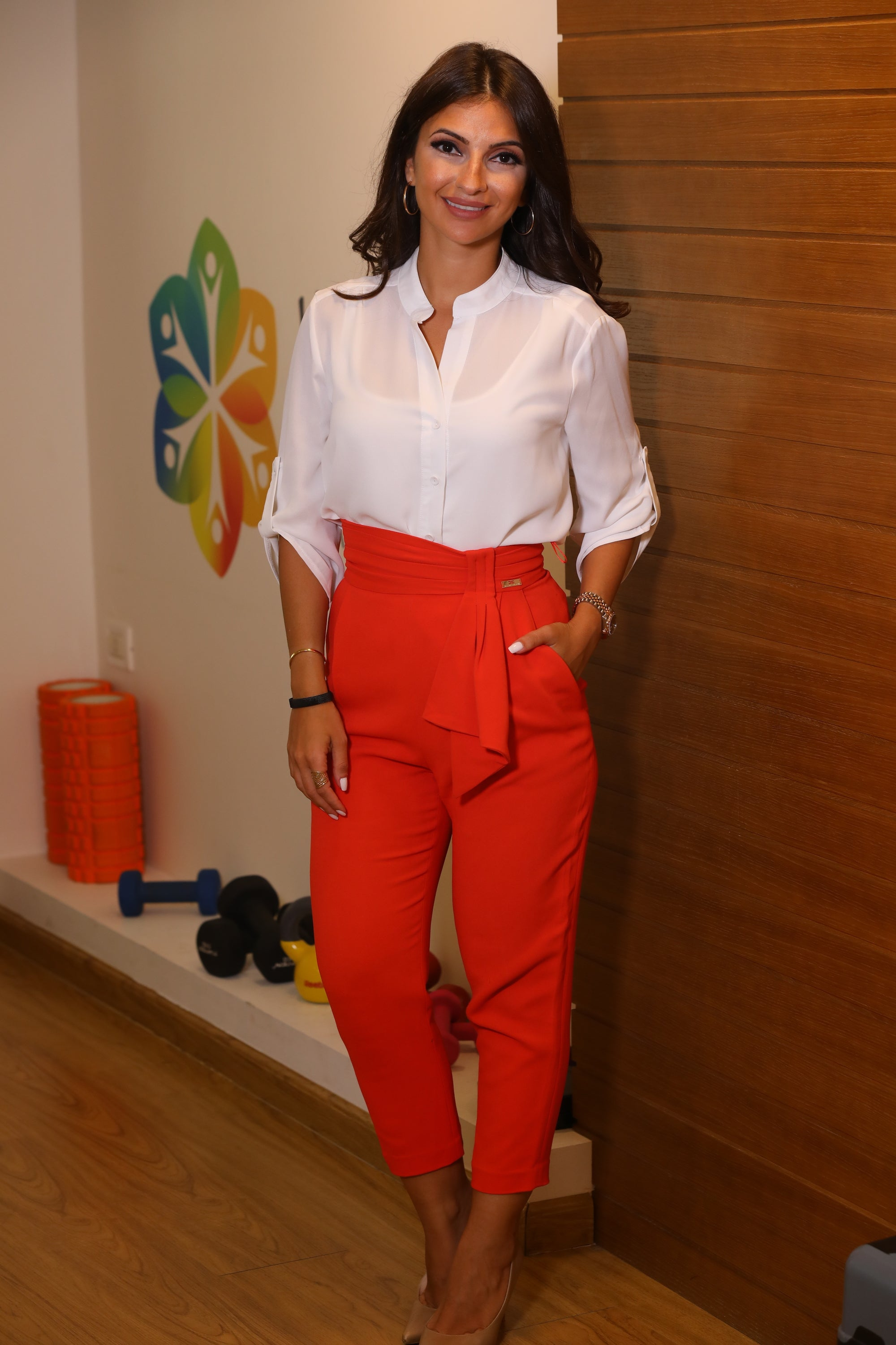 Corporate talks, health influencer, health expert, nutritionist in dubai and Middle East