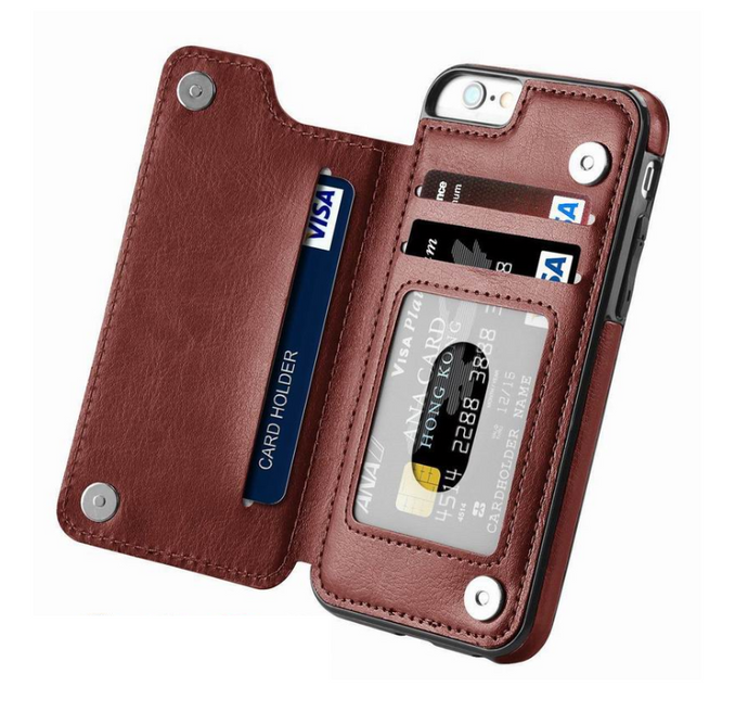 Full Wallet Case - TechStravagant