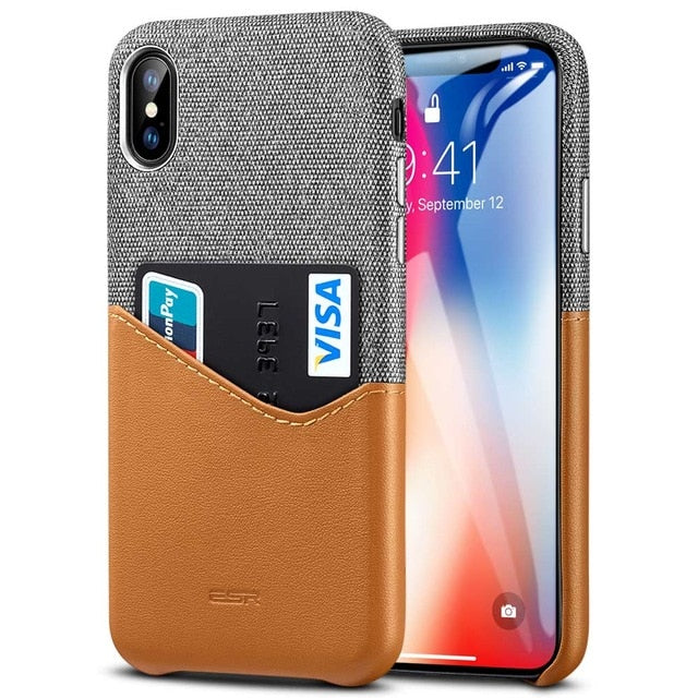 Metro Series Wallet Case - TechStravagant