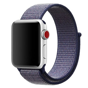 Nylon Watch Band - TechStravagant