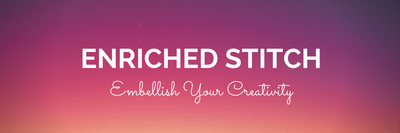 The Enriched Stitch