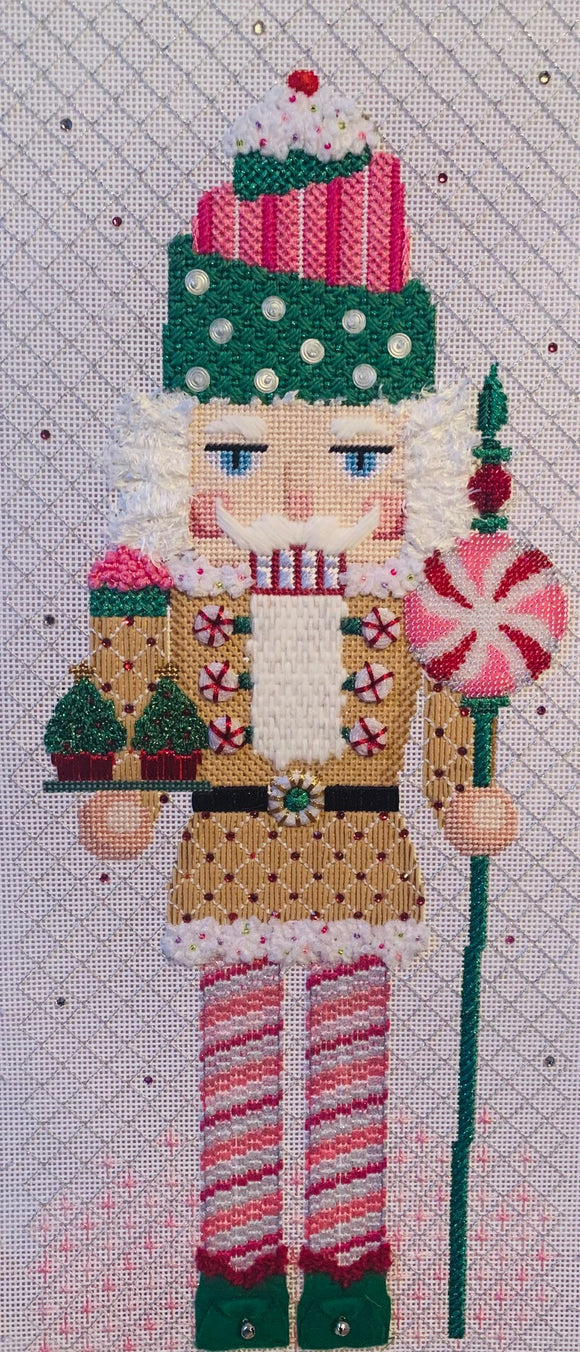 Cupcake Nutcracker Kit