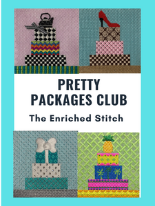 Pretty Packages Club