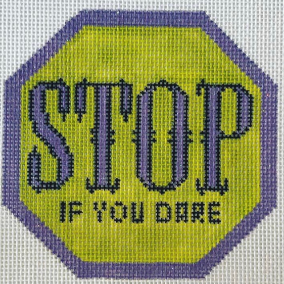 HSS-03 Stop If You Dare