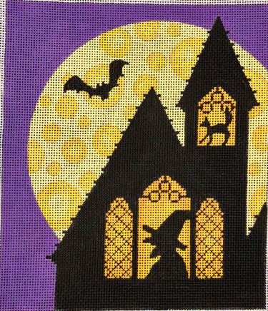 HW138 Witch's Castle