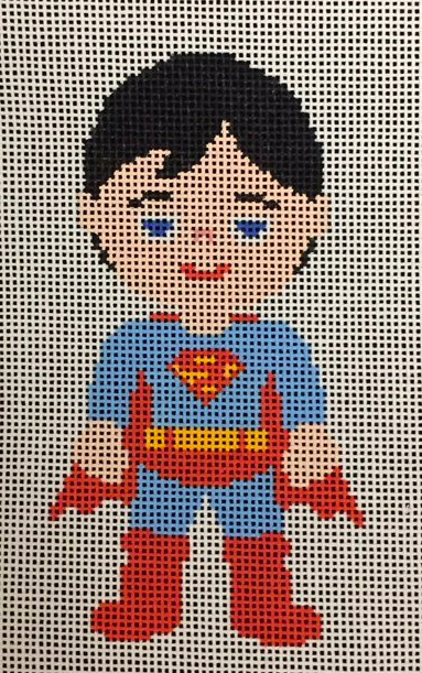 ASIT209 Superman