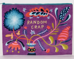 Random Crap Project Pouch
