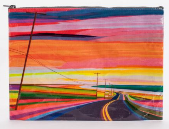 Sunset Highway Project Pouch